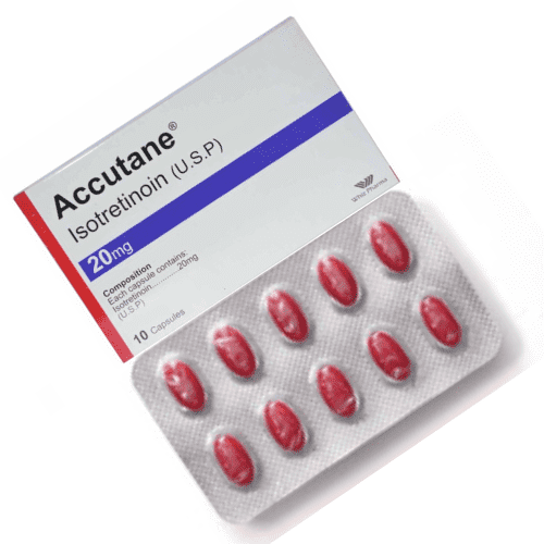 cure acne with accutane 20mg
